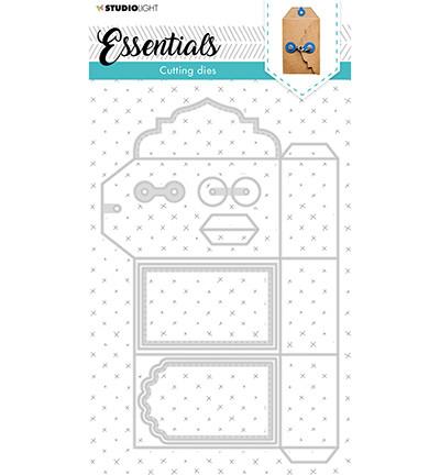 Studio Light stanssisetti Essentials 39