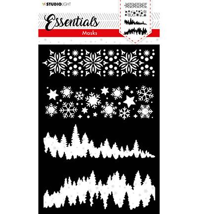 Studio Light Essentials Christmas -sapluuna