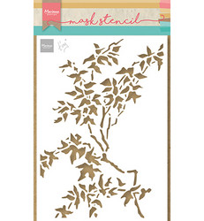 Marianne Design sapluuna Tiny's Leaves
