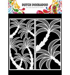 Dutch Doobadoo Slimline Palmtree -sapluuna