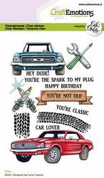 CraftEmotions leimasinsetti Cars