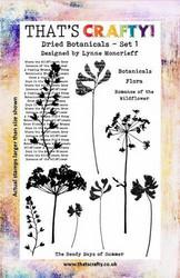 That's Crafty leimasinsetti Dried Botanicals