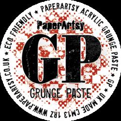 Paper Artsy Grunge -pasta