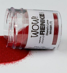 Wow! Colour Blends -kohojauhe, sävy Diana's Love, Mixture (TM)
