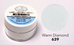 Elizabeth Craft Silk Microfine Glitter -jauhe sävy Warm Diamond