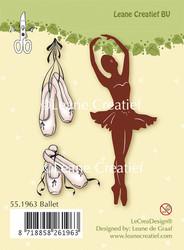Leane Creatief leimasin Ballet