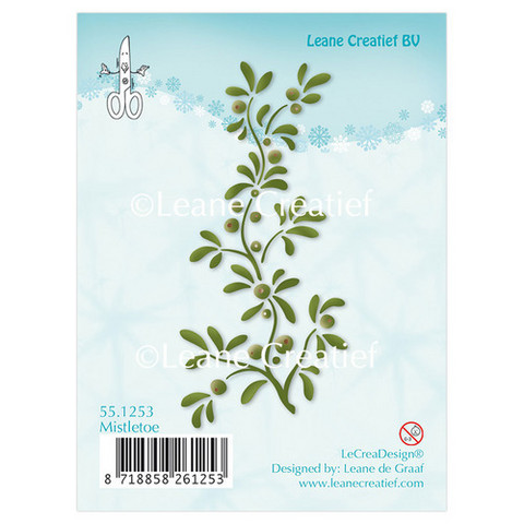 Leane Creatief leimasin Mistletoe