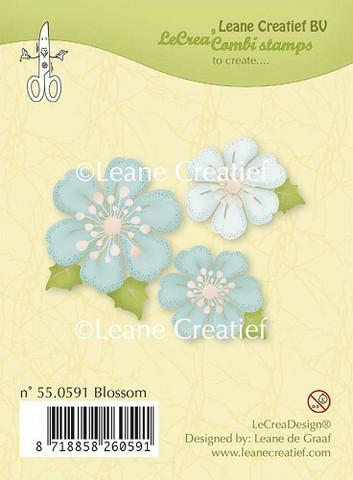 Leane Creatief leimasin Blossom