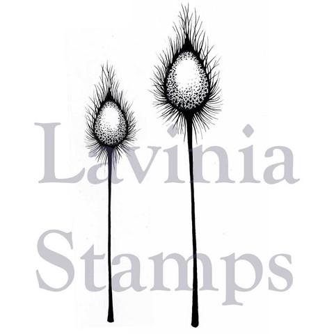 Lavinia Stamps leimasin Dragon Pods