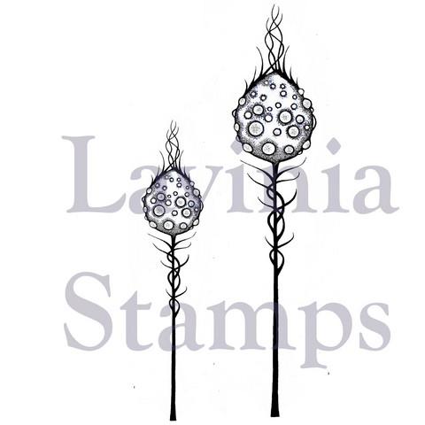 Lavinia Stamps leimasin Moon Pods