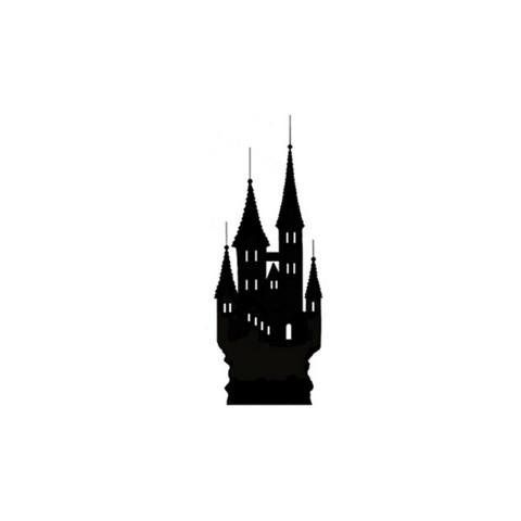 Lavinia Stamps leimasin Mini Castle
