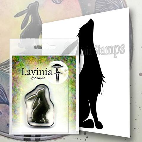 Lavinia Stamps leimasin Mini Pipin