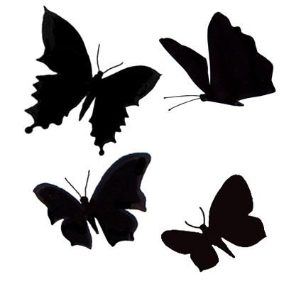 Lavinia Stamps leimasin Butterflies
