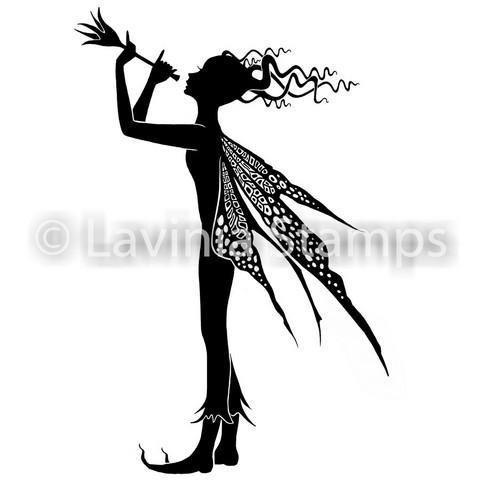 Lavinia Stamps leimasin Grace