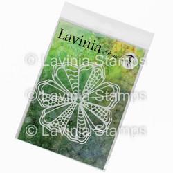 Lavinia Stamps sapluuna Flower Mask