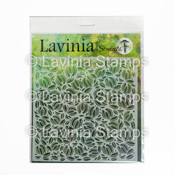 Lavinia Stamps sapluuna Flower Petals, 20 x 20 cm