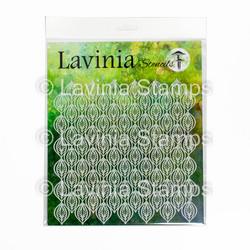Lavinia Stamps sapluuna Splendour, 20 x 20 cm