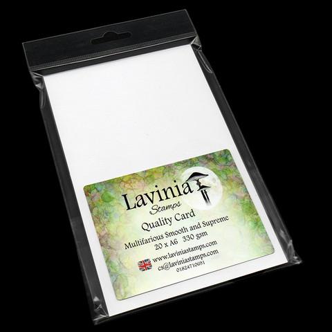 Lavinia Multifarious Card -paperipakkaus, A6