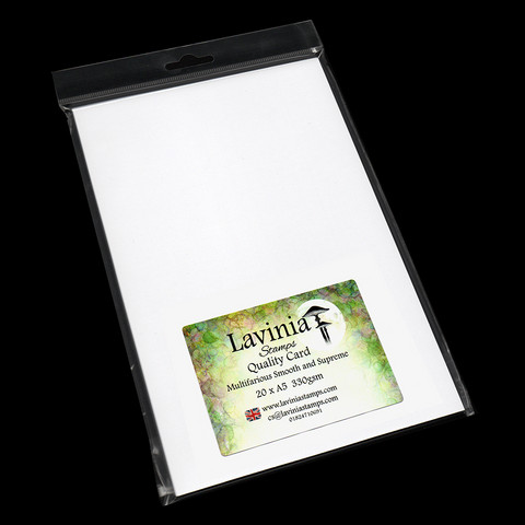Lavinia Multifarious Card -paperipakkaus, A5
