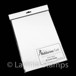 Lavinia Multifarious Card -paperipakkaus, A4