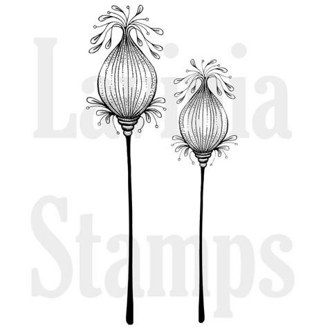 Lavinia Stamps leimasin Fairy Pods
