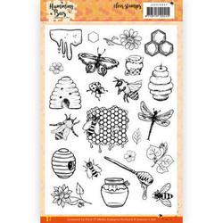 Jeanine's Art leimasinsetti Humming Bees