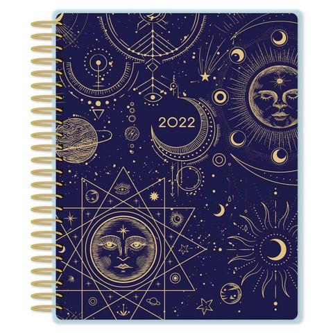 Paper House kalenteri, 2022, Celestial