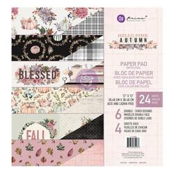 Prima paperikko Hello Pink Autumn, 12