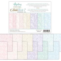 Mintay paperipakkaus Backgrounds, Lace