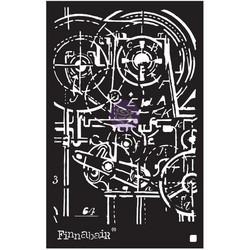 Finnabair sapluuna Machinery