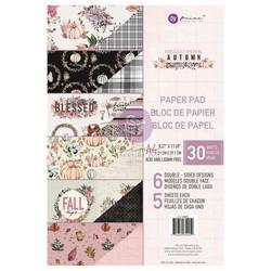 Prima paperikko Hello Pink Autumn, A4