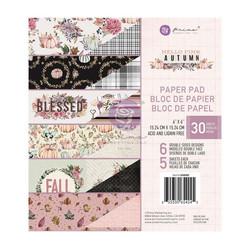 Prima paperikko Hello Pink Autumn, 6