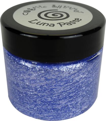Cosmic Shimmer Luna -pasta, sävy Stellar Lilac