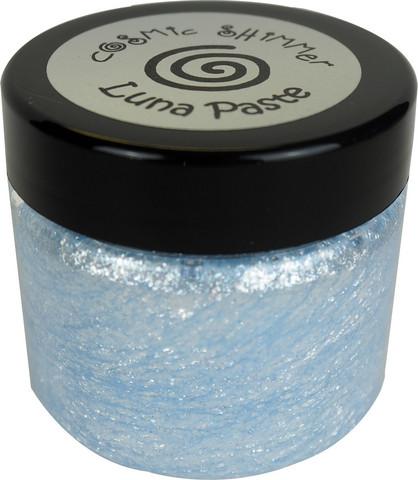 Cosmic Shimmer Luna -pasta, sävy Stellar Ice