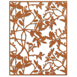 Sizzix Thinlits stanssi Leafy Twigs