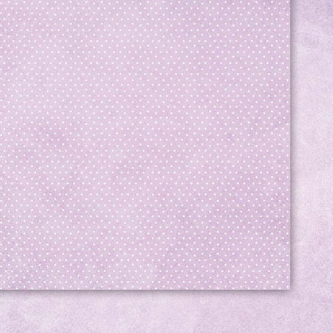 Paper Heaven skräppipaperi Sprinkle Pastel 04