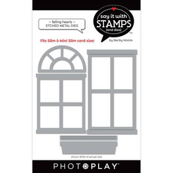 PhotoPlay stanssi Windows