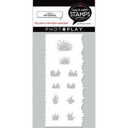 PhotoPlay sapluuna Slimline Grass
