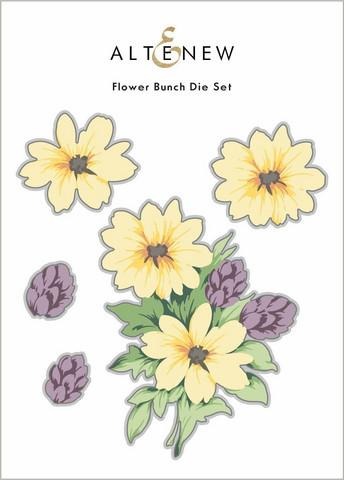 Altenew Flower Bunch -stanssi