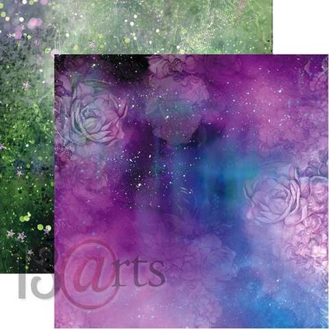 13@rts skräppipaperi Aurora, Northern Lights