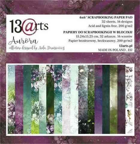 13@rts paperipakkaus Aurora