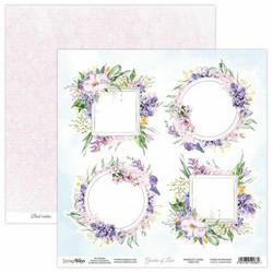 ScrapBoys Garden of Love skräppipaperi 03