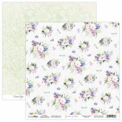 ScrapBoys Garden of Love skräppipaperi 04