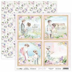 ScrapBoys Garden of Love skräppipaperi 05