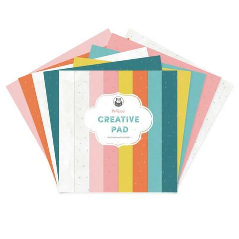 P13 paperipakkaus Maxi Creative Pad, 12