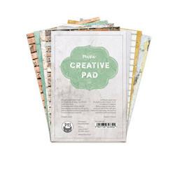 P13 Mini Creative -paperipakkaus Wall, 4