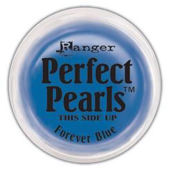 Perfect Pearls -pigmenttijauhe, sävy Forever Blue