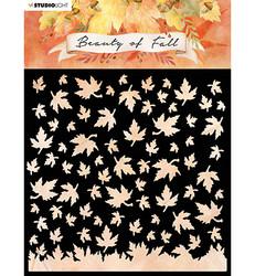 Studio Light Beauty Of Fall -sapluuna