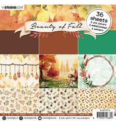 Studio Light paperikko Beauty Of Fall