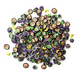Buttons Galore Sprinkletz -koristeet, Monster Mash